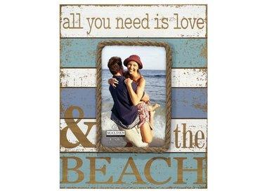 Beach/ Lake Time