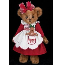 Bearington Collection Ginger Gingersnap