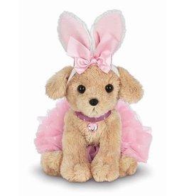 The Bearington Collection Lil Puppy Tutu