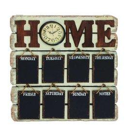 WD Memo Clock