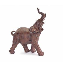 MelRose Elephant  Polyresin