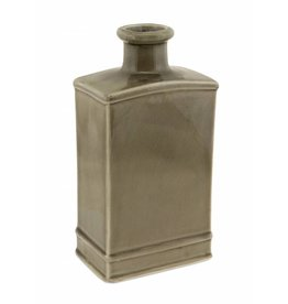MelRose Rectangle vase ceramic
