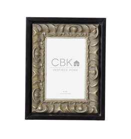 MIDWEST CBK 4x6 Wide Scroll Frame