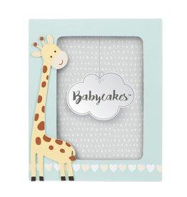 UMA ENTERPRISES INC. Giraffe Frame