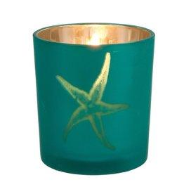 UMA ENTERPRISES INC. Starfish Votive Candle Holder