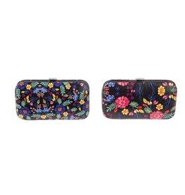Floral Manicure Sets