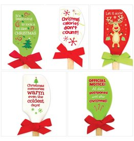 BROWNLOW GIFT Christmas Spatula