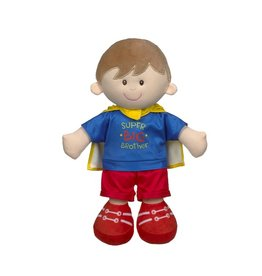 Super Big Brother Doll