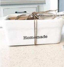 Mud Pie Mini Loaf Set - HOMEMADE