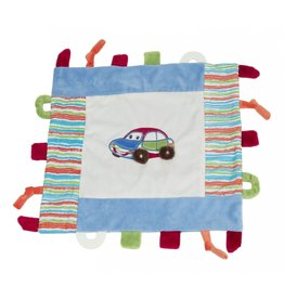 Maison Chic Carl the Car Multifunction Blankie