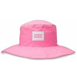 Pavilion Lake Baby Pink Hat (12-24m)