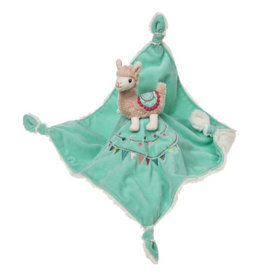 Mary Meyer Lily Llama Character Blanket