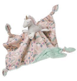 Mary Meyer Twilight Baby Unicorn Character Blanket