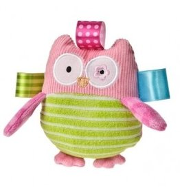 Mary Meyer Oodles Owl Rattle