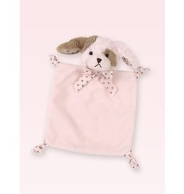 The Bearington Collection Wee Wiggles Character Blanket