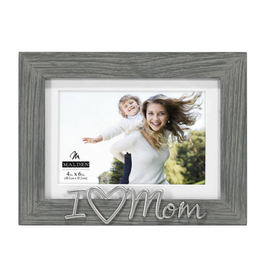 Malden I Heart Mom Frame
