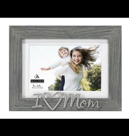 Malden I Heart Mom Frame