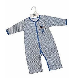 Maison Chic Patch the Pirate Playsuit (6m)