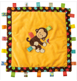 Mary Meyer Dazzle Dots Monkey Cozy Blanket