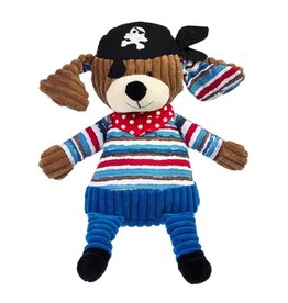 Maison Chic Patch the Pirate Dog Plush Doll