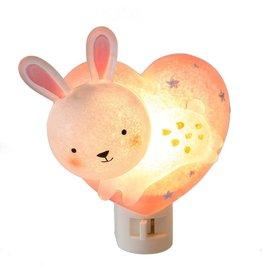 UMA ENTERPRISES INC. Bunny Night Light