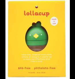 LollaLand Lollacup- Good Green