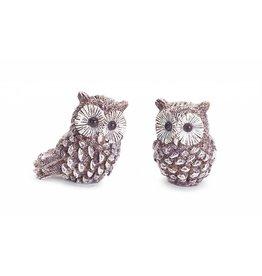 MelRose Pinecone Owl