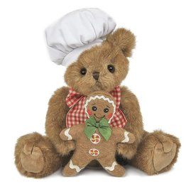 Bearington Collection BB Ben Baking Plush