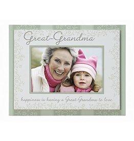 Malden 4x6 Great Grandma DBL. Stor