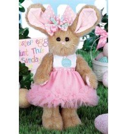 Bearington Collection Esther Bunny Plush