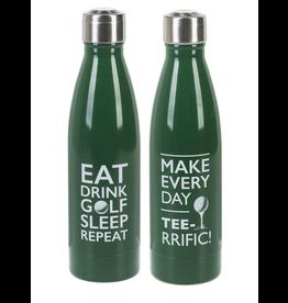 Golf Insulated Bottles