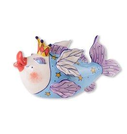Blue Sky Teapot Fairy COD Mother