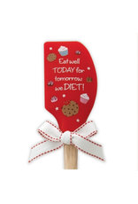 BROWNLOW GIFT Silicone Spatula