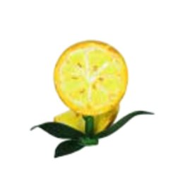 Round Top Collection Additional Lemon Finial