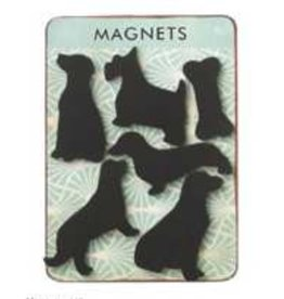 MIDWEST CBK Dog Magnets & Board