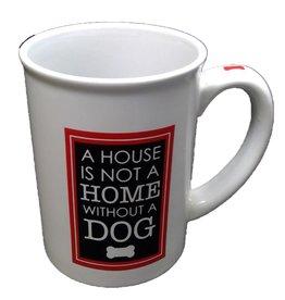 Chalk Paw 22oz Mug - G! Dog