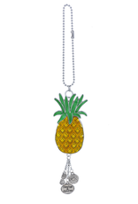 Car Charm - PINEAPPLE