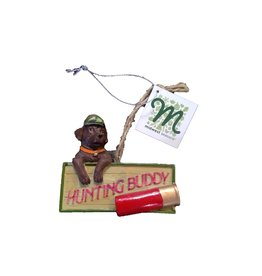 MIDWEST CBK Lab Buddy Ornament