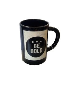 UMA ENTERPRISES INC. BE BOLD Mug