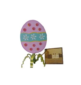Round Top Collection Additional Egg Finial