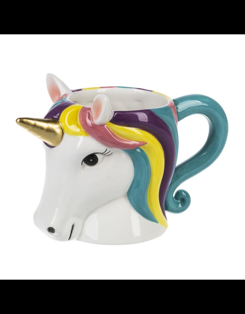 3D Unicorn Mug