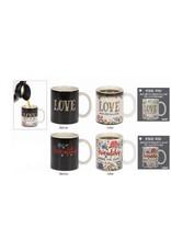Magic Mug - BLOOMING LOVELY