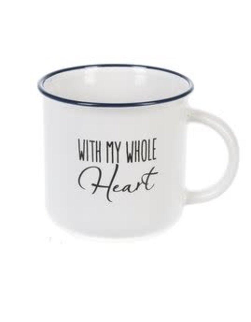 Love Note Mugs