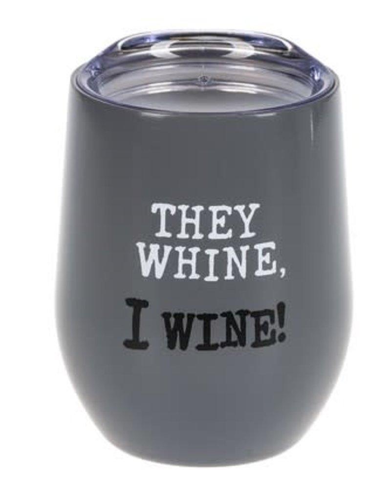 Mom's Wine Glasses