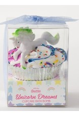 Feeling Smitten Large Unicorn Cupcake Bomb