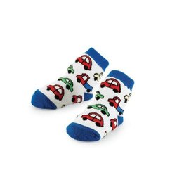 Mud Pie Cars N Trucks Socks