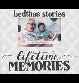Bedtime stories frame