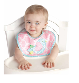 Mud Pie Little Chick Bib