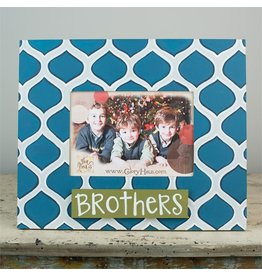 BROTHERS Frame 10x12
