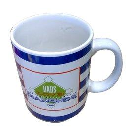 DADS LOVE DIAMONDS Mug (20 oz)